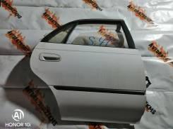 Дверь задняя правая Toyota Carina AT190