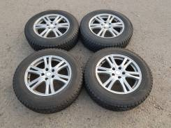 Зимние колёса Goodyear 225/65R17