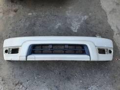Бампер передний - Toyota hilux surf 185
