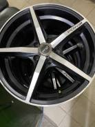 "PDW Wheels. x18"", 5x114.30"