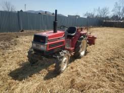 Yanmar FX24D. Продам трактор , 24,00л.с.