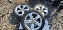 Колёса Audi 235/50 R18 лето Danlop 4g0601025bj