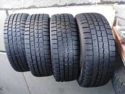 Dunlop Winter Maxx WM01, 215/65 R15