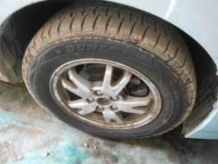 Колеса 195/65 R15, 5x100, Toyota Prius
