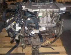 Двигатель Mitsubishi 4G93 GDI MD351017 с АКПП 4ВД EC1W EC1A