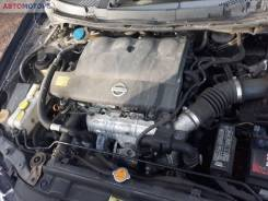 Двигатель Nissan Primera P12, 2005, 2.2 л, дизель (YD22DDT)