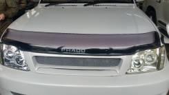 Фары Toyota LAND Cruiser Prado 95 R/L тюнинг светлые в Хабаровске