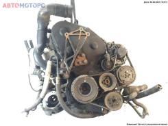 Двигатель Seat Alhambra, 1999, 1.9 л, дизель (AVG)