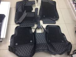 Коврики. Kia Sportage, QL D4FD, D4HA, G4FG, G4FJ, G4KJ, G4NA. Под заказ