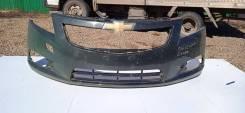 Бампер Chevrolet Cruze 1 2009 [95480174], передний