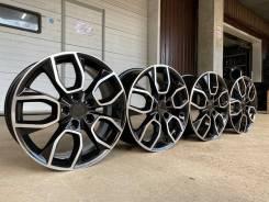 "Khomen Wheels. 7.0x17"", 5x112.00, ET45, ЦО 57,1мм."