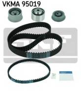 Комплект ремня ГРМ [VKMA 95019] VKMA95019