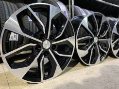 "Khomen Wheels. 7.0x17"", 5x114.30, ET50, ЦО 67,1мм."