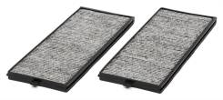 Фильтр салонный угольный Hyundai Getz Accent II FA-P4015 [FA-P4015] FAP4015