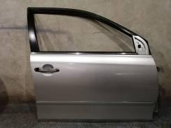 Дверь боковая правая передняя Toyota Premio ZZT245