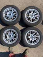 185/65R15 на фирменном литье Toprun