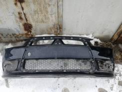 Продам передний бампер Lancer 10