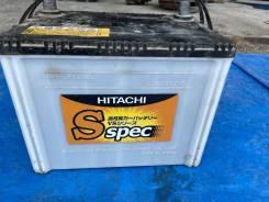 Hitachi. 80А.ч., Обратная (левое), производство Япония