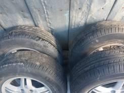 Хорошие колеса хонда црв