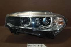 Фара левая (ксенон) - BMW X5 F15 (2013-18гг)