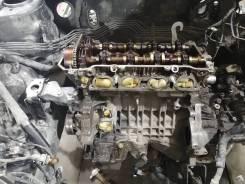 Двигатель 4ZZ Toyota Corolla 2003 года
