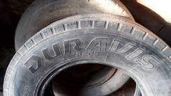 Bridgestone Duravis R205. летние, 2005 год, б/у, износ 50%