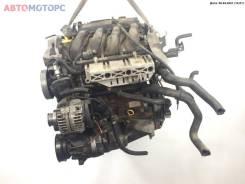 Двигатель Renault Scenic I (1996-2003) 1999, 1.6 л, Бензин (K4M700)