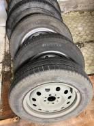 Колёса ВАЗ р14 Pirelli