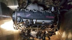 Двигатель Honda D15B VTEC