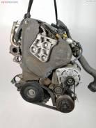 Двигатель Renault Scenic II, 2003, 1.9 л, дизель (F9Q812)