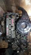 Двигатель Toyota 5A-F карбюраторный