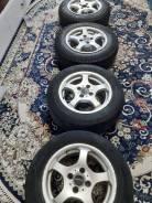 Комплект колёс 4х100