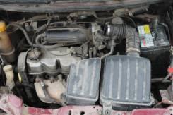 Daewoo Matiz двс 0.8 f8cv (трамблерный)