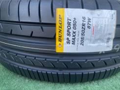 Dunlop SP Sport Maxx 050+, 205/50 R16 87W