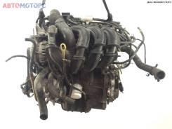 Двигатель Mazda 2 2004, 1.4 л, Бензин (FXJA)