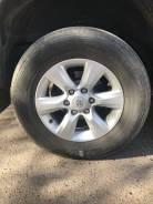 Bridgestone Ecopia EP850, 265/65R17 112H