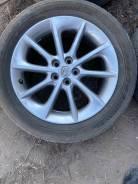 Продам колеса на летней резине ct200h