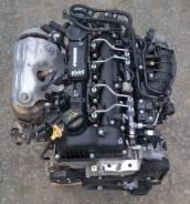 Двигатель Kia Hyundai ix35 Sportage Sorento Santa Fe 2.0 D4HA