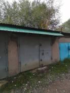 Гаражи капитальные. улица Ленина 27, р-н Лазо_ Ленина_ Партизанская, 33,8кв.м., электричество, подвал.