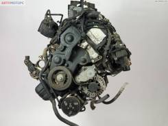 Двигатель Peugeot 308, 2009, 1.6 л, дизель (9HX, DV6ATED4)