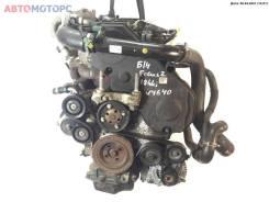Двигатель Ford Focus II, 2005, 1.8 л, дизель (KKDA)