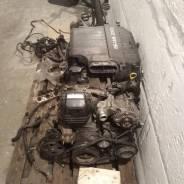 1G-FE Beams двигатель в сборе