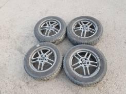 Зимние колёса 215/60R17