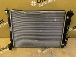 Радиатор основной Hyundai Tucson [25310D7650] 25310D7650