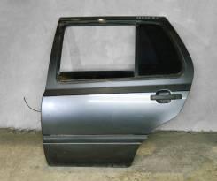 Дверь задняя левая VW Vento