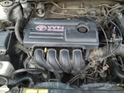 Двигатель 1zz fe