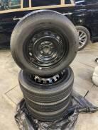 Комплект колёс 165/70R14