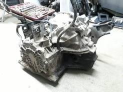 Акпп Mazda Premacy CP8W