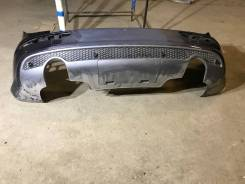 Продам задний Бампер Audi Q5