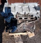 Двигатель Mazda FS-DE без навесного в разбор или целиком